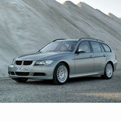 Autó izzók bi-xenon fényszóróval szerelt BMW 3 Kombi (2005-2008)-hoz