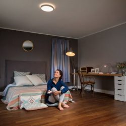 Osram Silara Orbis LED lámpatest