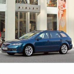 Autó izzók xenon izzóval szerelt Mazda 6 Kombi (2002-2008)-hoz