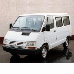 Renault Trafic (1989-2001) autó izzó