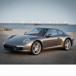 Porsche 911 (2012-) autó izzó