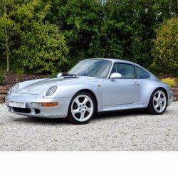 Autó izzók xenon izzóval szerelt Porsche 911 (1993-1997)-hez