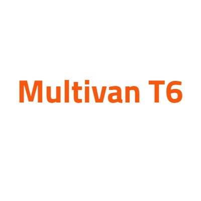 Volkswagen Multivan T6 autó izzó