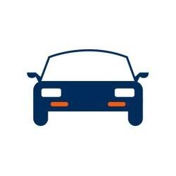 Nappali menetfény BMW X4 (2014-)-hez