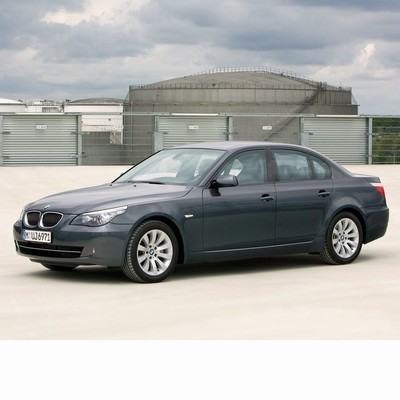 BMW 5 (E60) 2003 autó izzó