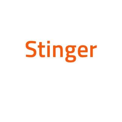 Kia Stinger autó izzó