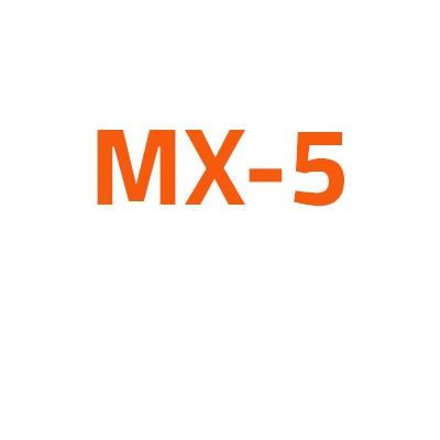 Mazda MX-5 autó izzó