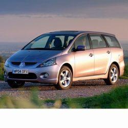 For Mitsubishi Grandis (2003-2011) with Xenon Lamps