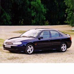 Ford Mondeo (1996-2000) autó izzó