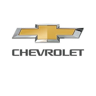 Chevrolet autó izzó