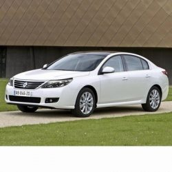 For Renault Latitude after 2011 with Halogen Lamps