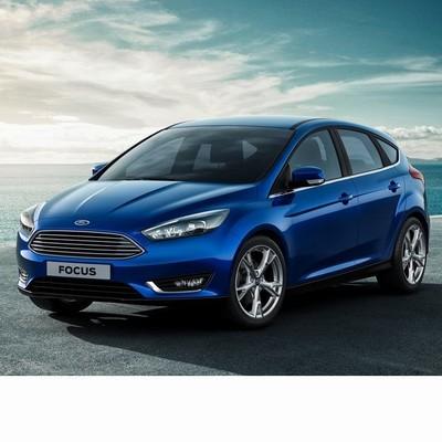 Autó izzók a 2014 utáni halogén izzóval szerelt Ford Focus-hoz