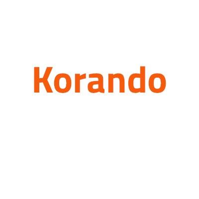 Ssangyong Korando autó izzó