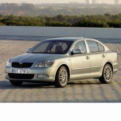 Autó izzók xenon izzóval szerelt Skoda Octavia (2008-2013)-hoz