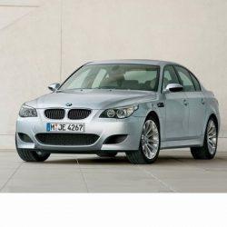 BMW M5 (E60) 2005 autó izzó
