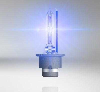 Off-road magas színhőmérsékletű D2S xenon