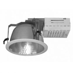 Recessed Compact Fluorescent Lamp Downlights