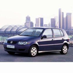 Autó izzók xenon izzóval szerelt Volkswagen Polo (2000-2002)-hoz