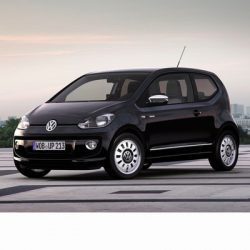 For Volkswagen up! after 2011 with Halogen Lamps