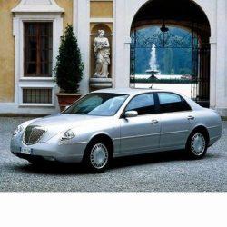 Autó izzók bi-xenon fényszóróval szerelt Lancia Thesis (2001-2009)-hez