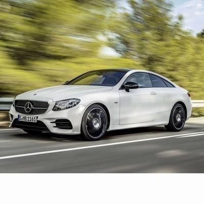 Mercedes E Coupe (2017-) autó izzó
