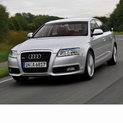 Autó izzók halogén izzóval szerelt Audi A6 (2009-2011)-hoz