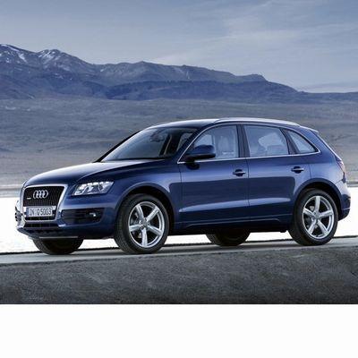 Autó izzók halogén izzóval szerelt Audi Q5 (2008-2011)-höz