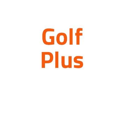 Volkswagen Golf Plus autó izzó