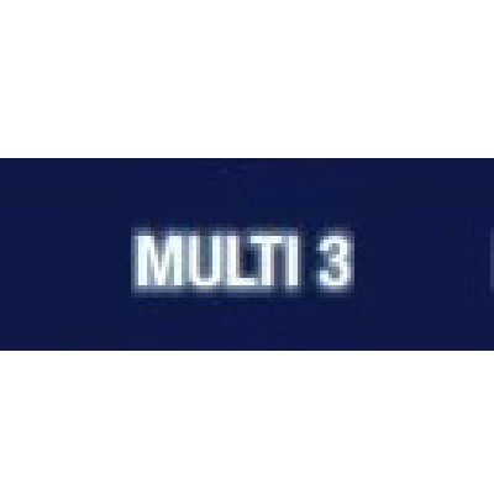 Osram Multi 3 rendszer