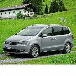 Autó izzók a 2010 utáni halogén izzóval szerelt Volkswagen Sharan-hoz
