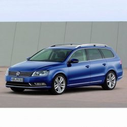 Autó izzók halogén izzóval szerelt Volkswagen Passat Variant B7 (2010-2014)-hez
