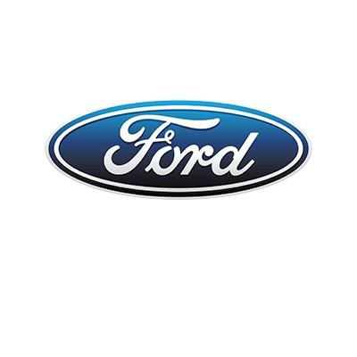 Ford autó izzó