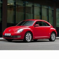 Autó izzók a 2011 utáni bi-xenon fényszóróval szerelt Volkswagen New Beetle-höz