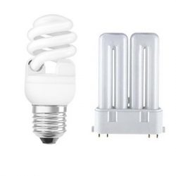 Osram Compact Fluorescent Lamps