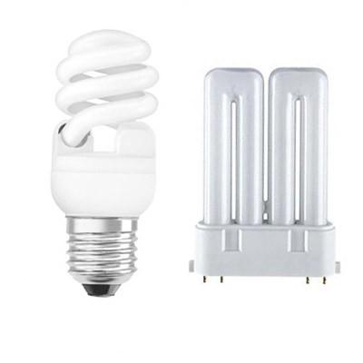 Osram kompakt fénycső
