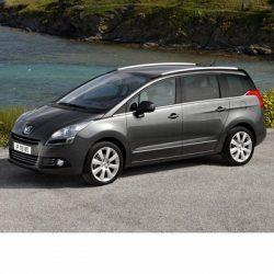 Autó izzók halogén izzóval szerelt Peugeot 5008 (2009-2012)-hoz