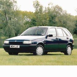 Fiat Tipo (1987-1995) autó izzó