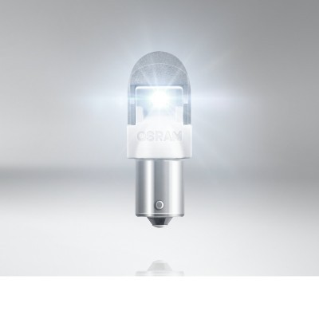 Off-road P21W LED