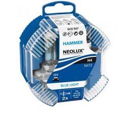 Neolux Blue Light