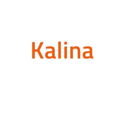 Lada Kalina autó izzó