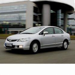 Honda Civic Sedan (2005-2012) autó izzó