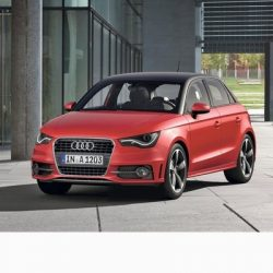 For Audi A1 Sportbacks after 2012 with Bi-Xenon Lamps