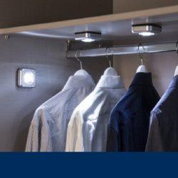 Müller Licht szekrény világítás
