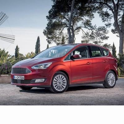 Autó izzók bi-xenon fényszóróval szerelt Ford C-Max (2015-2019)-hoz