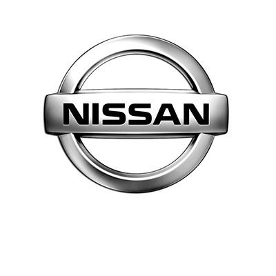 Nissan autó izzó