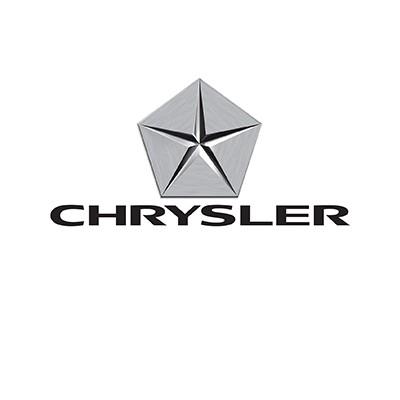 Chrysler autó izzó