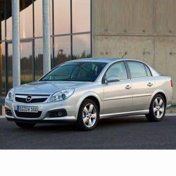 Autó izzók xenon izzóval szerelt Opel Vectra C (2006-2008)-hez