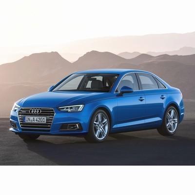 Audi A4 (8W2) 2015 autó izzó