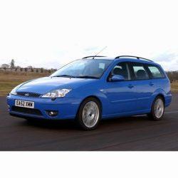 Autó izzók xenon izzóval szerelt Ford Focus Kombi (2001-2004)-hoz
