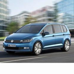 Volkswagen Touran (2015-) autó izzó